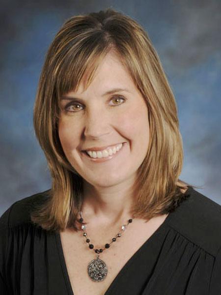 Valerie Beason, MA, LPC